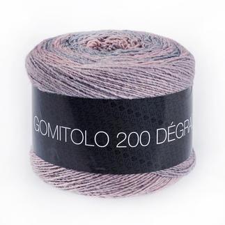 Gomitolo 200 Dégradé von Lana Grossa - % Angebot %