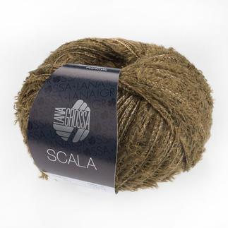 Scala von Lana Grossa, Khaki Scala von Lana Grossa
