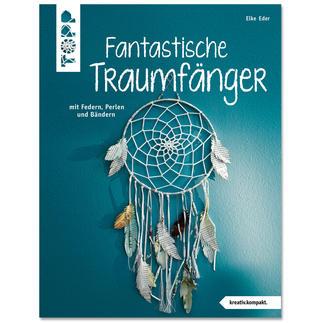 Buch - Fantastische Traumfänger