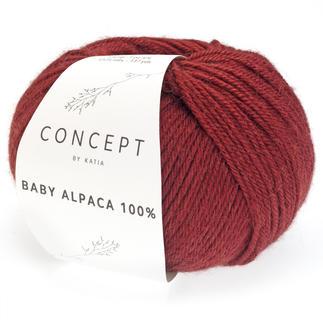 Baby Alpaca 100% von Katia - % Angebot %