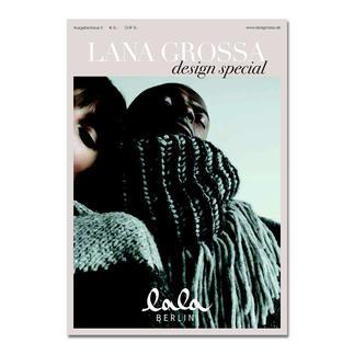 Heft - Lana Grossa Design Special No. 5