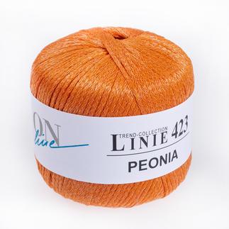 Linie 423 Peonia von ONline - % Angebot%, Orange