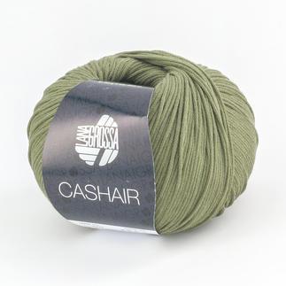 Cashair von Lana Grossa, Khaki