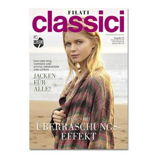 Heft - Classici Nr. 14 Ausgabe März 2018