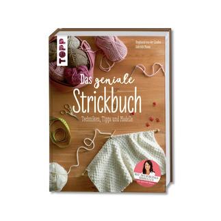 Buch - Das geniale Strickbuch