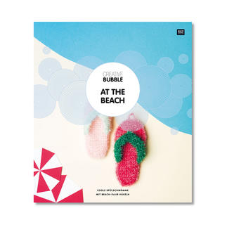 Heft – Creative Bubble, At the Beach Coole Spülschwämme mit Beach-Flair häkeln