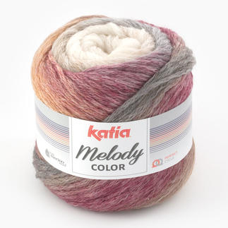 Melody Color von Katia