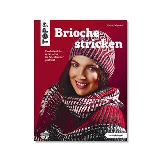 Buch - Brioche Stricken