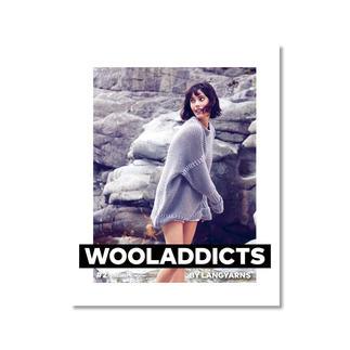 Anleitungsheft WOOLADDICTS #2