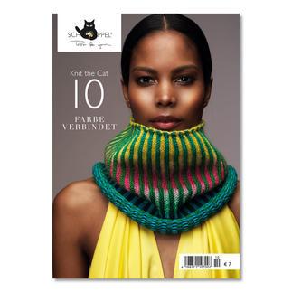 Heft - Knit the Cat 10