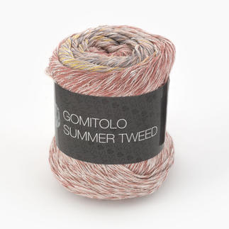 Gomitolo Summer Tweed von Lana Grossa