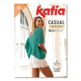 Heft - Katia Casual Nr. 100