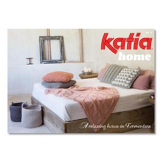 Heft - Katia Home Nr. 3
