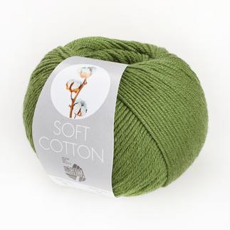 Soft Cotton von Lana Grossa