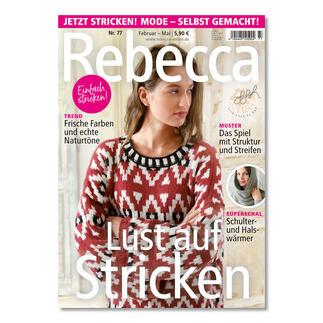 Heft  - Rebecca Nr. 77