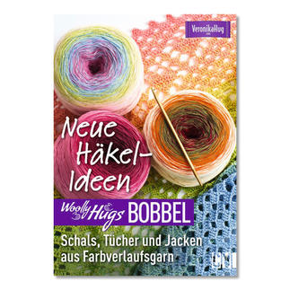 Buch - Woolly Hugs Bobbel: Neue Häkel Ideen