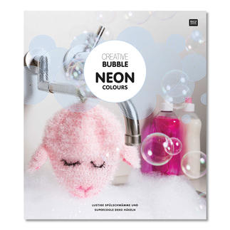 Heft – Creative Bubble Neon Colours