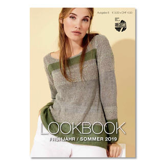 Heft - Lookbook Nr. 6/19