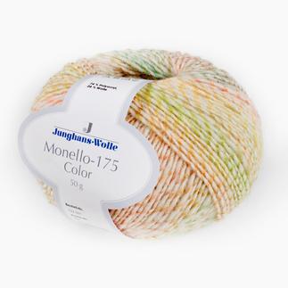 Monello-175 Color von Junghans-Wolle