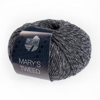 Mary's Tweed von Lana Grossa