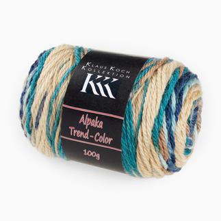 Alpaka Trend Color von KKK