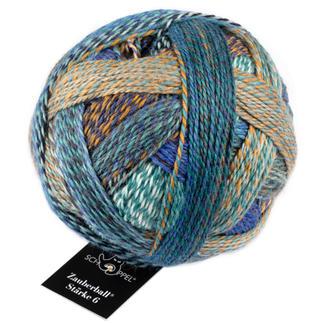 Zauberball® Stärke 6 von Schoppel Wolle