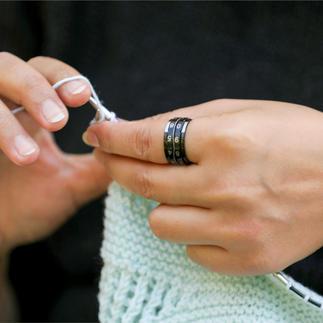KnitPro - Reihenzähler Ring