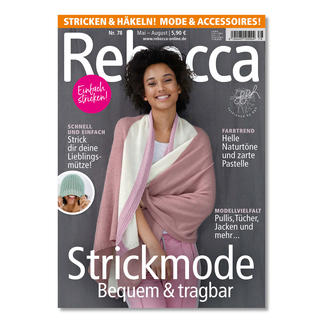 Heft  - Rebecca Nr. 78