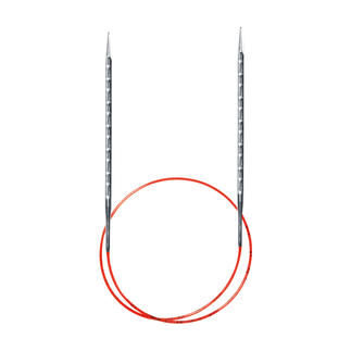 addiNovel - Glatte Nadeln mit Struktur