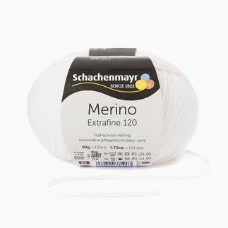 Merino Extrafine 120 von Schachenmayr
