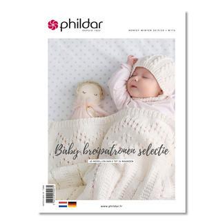 Heft - Phildar 174 Baby Heft - Phildar No. 174 Baby