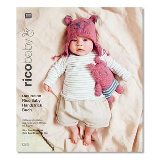 Heft - Rico Baby 026