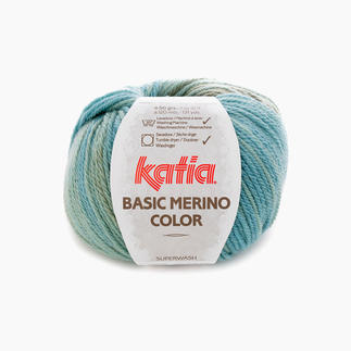 Basic Merino Color von Katia