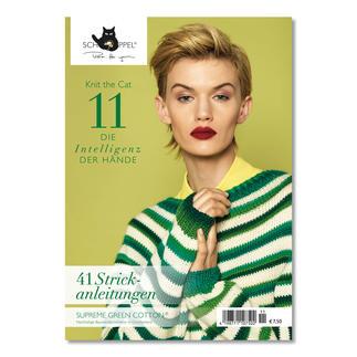 Heft - Knit the Cat No. 11