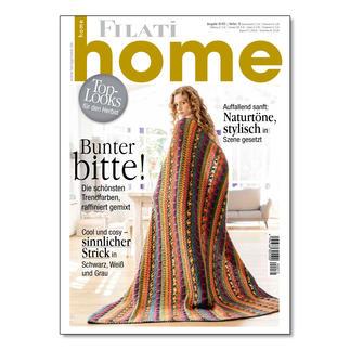 Heft - Filati Home Ausgabe 72