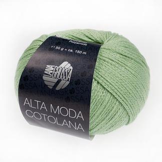 Alta Moda Cotolana von Lana Grossa