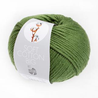 Soft Cotton Big von Lana Grossa