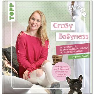 Buch - CraSy EaSyness