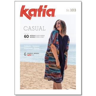 Heft - Katia Casual Nr. 103