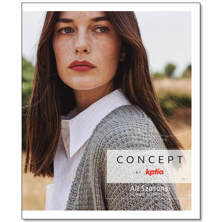Heft - Katia Concept All Seasons Nr. 1