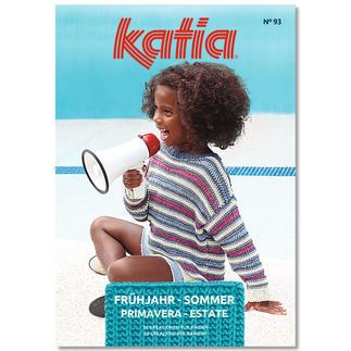 Heft - Katia Kinder Nr. 93