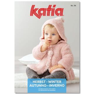 Heft - Katia Baby Nr. 94