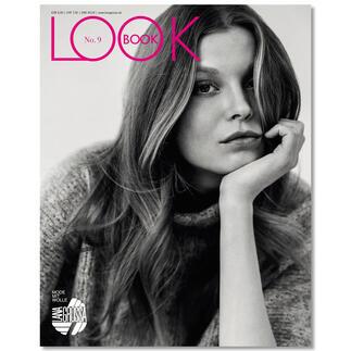 Heft - Lana Grossa Lookbook No. 9
