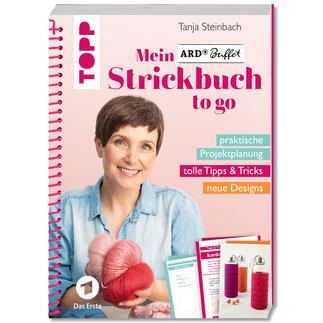 Buch - Mein ARD-Buffet Strickbuch To Go