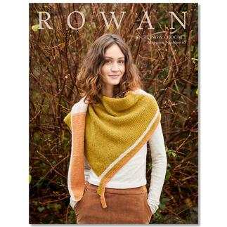 Heft - Rowan Magazine 68