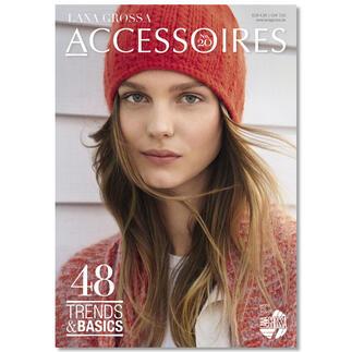 Heft - Lana Grossa Accessoires No. 20