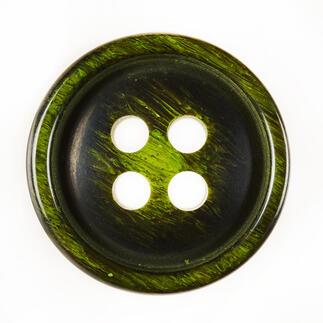 Knopf 4-Loch, Ø 18 mm