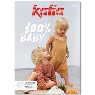 Heft - Katia Baby Nr. 96