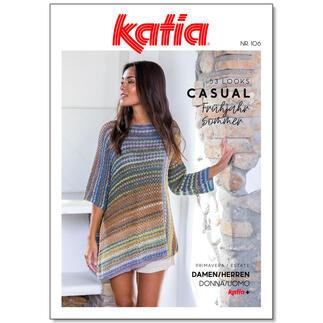 Heft - Katia Casual Nr. 106