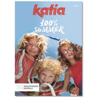 Heft - Katia Kinder Nr. 97